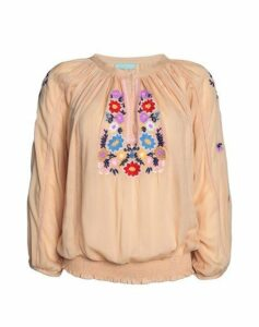MELISSA ODABASH SHIRTS Blouses Women on YOOX.COM