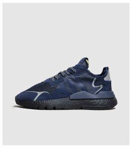 adidas Originals Nite Jogger Women's, Blue