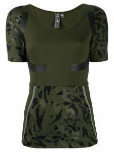 adidas by Stella McCartney Run T-shirt - Green