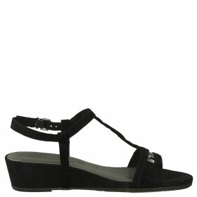 Emilie Leather Sandals