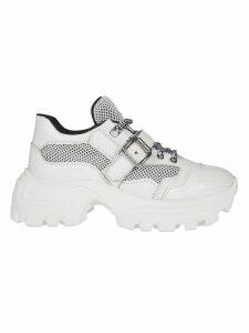 Miu Miu Cracle 9 Sneakers