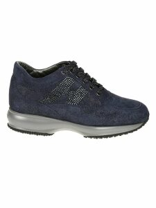 Hogan Interactive H Strass Sneakers