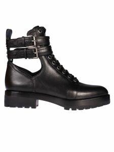 Michael Kors Bensen Boots