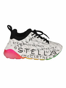Stella McCartney Eclypse Laced Sneakers