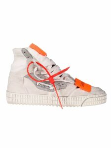 Off-White Off Court Hi-top Sneakers