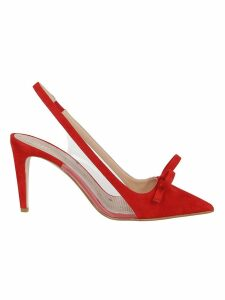 RED Valentino High-heeled shoe