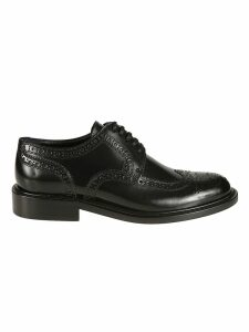 Saint Laurent Brogues Oxford Shoes