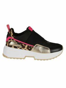 Michael Kors Cosmo Slip-on Sneakers