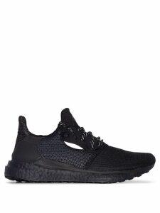 Adidas x Pharrell Williams Solar Hu PRD sneakers - Black