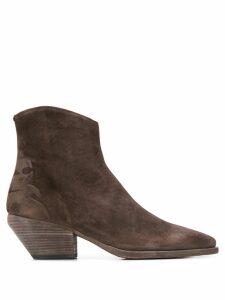Officine Creative Arielle boots - Brown