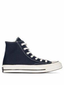Converse 70 Chuck high-top sneakers - Blue