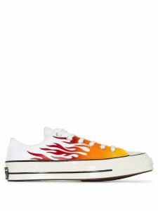 Converse 70 Chuck low-top sneakers - White