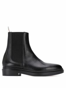 Thom Browne Lightweight Sole Chelsea Boot - Black