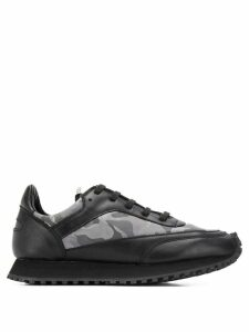 Comme Des Garçons Comme Des Garçons army sneakers - Grey