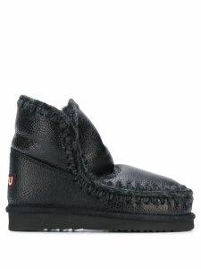 Mou Eskimo 18 boots - Black