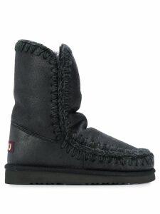 Mou Eskimo boots - Black