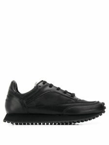 Comme Des Garçons Comme Des Garçons army sneakers - Black