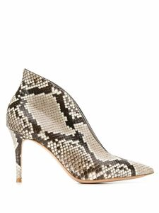 Gianvito Rossi Vamp pumps - Grey