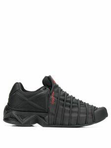 Y-3 Yuuto sneakers - Black
