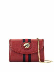 Gucci Rajah mini bag - Red