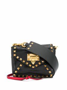 Valentino Valentino Garavani Rockstud envelope bag - Black