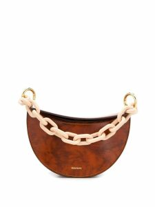Yuzefi Doris tote bag - Brown