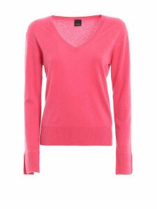Pinko Spesso Cashmere Sweater