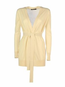 Max Mara Calia Silk Cardigan Pianoforte Line
