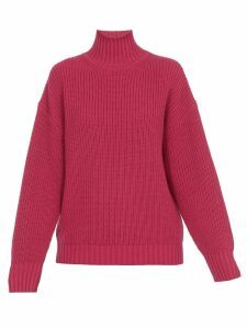 MSGM High Neckline Sweater