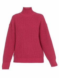 MSGM High Neckline Sweater