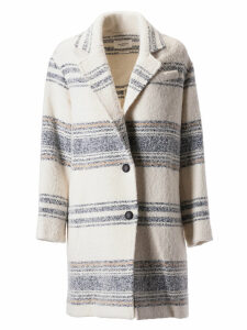 Isabel Marant Dante Coat