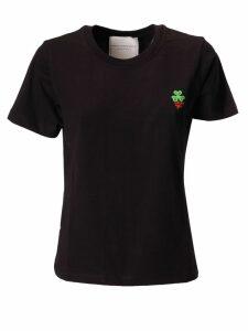 Philosophy di Lorenzo Serafini Printed Cotton T-shirt