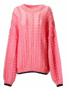 Marco de Vincenzo Crew Neck Sweater
