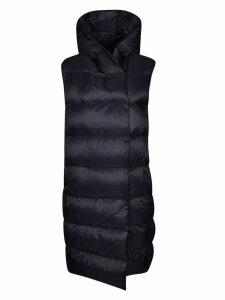Max Mara Hooded Sleeveless Vest