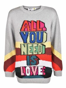 Stella McCartney All You Need Is Love Jumper