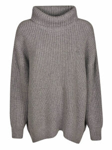 Givenchy Rolled Neck Sweater
