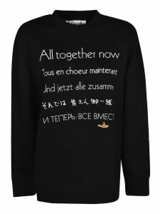 Stella McCartney All Together Now Hoodie
