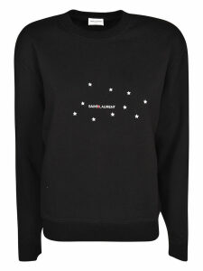 Saint Laurent Sew Petite Sweatshirt