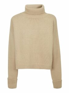 Maison Margiela Funnel Neck Sweater