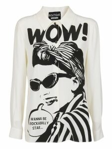 Boutique Moschino Shirt