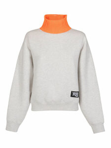 T by Alexander Wang Fleece