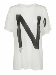 N.21 Short Sleeve T-Shirt
