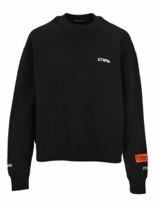 Heron Preston Prohibited Sweatshirt