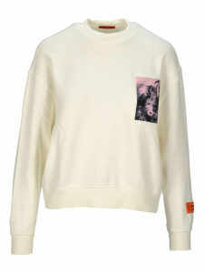 Heron Preston Heron Patch Sweatshirt