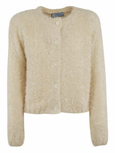 Prada Knitted Cardigan