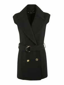 Stella McCartney Belted Waist Coat