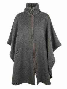 Stella McCartney Turtleneck Coat