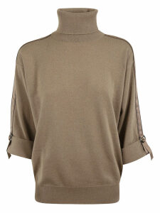 Brunello Cucinelli Turtleneck Sweater
