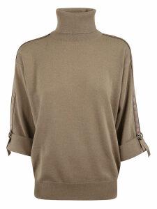 Brunello Cucinelli Turtleneck Sweater