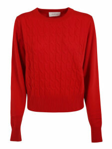 SportMax Knitted Sweater